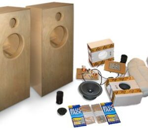 Ank Audio Kits – The authority in high end audio kits