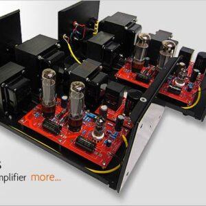 EL34 Amps