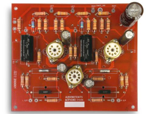 phono board-X2